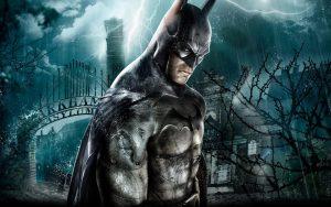 سیستم مورد نیاز بازی Batman: Arkham Asylum + عکس و تریلر