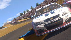 سیستم مورد نیاز بازی NASCAR Heat Evolution + عکس و تریلر