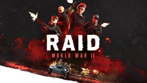 سیستم مورد نیاز بازی RAID: World War 2 رید ورد وار + عکس و تریلر