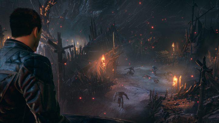 سیستم مورد نیاز بازی Devil's Hunt دویلز هانت + عکس و تریلر