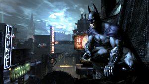 سیستم مورد نیاز بازی Batman: Arkham City + عکس و تریلر
