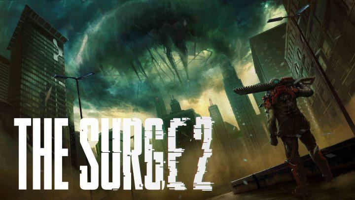 سیستم مورد نیاز بازی The Surge 2 د سورگ + عکس و تریلر