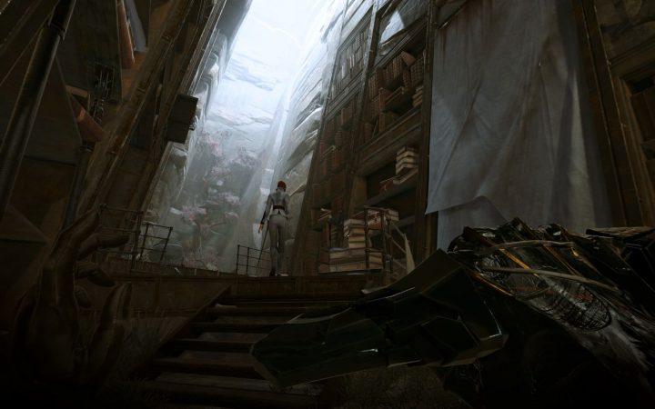 سیستم مورد نیاز بازی Dishonored: Death of the Outsider + عکس و تریلر