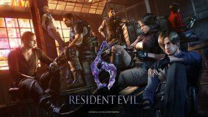 سیستم مورد نیاز بازی Resident Evil 6 رزیدنت اویل + عکس و تریلر
