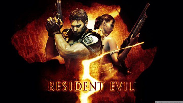 سیستم مورد نیاز بازی Resident Evil 5 رزیدنت اویل + عکس و تریلر