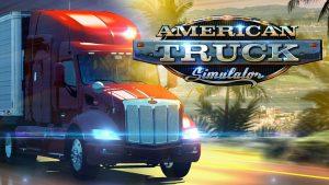 سیستم مورد نیاز بازی American Truck Simulator + عکس و تریلر