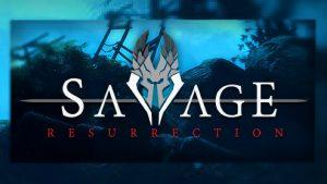 سیستم مورد نیاز بازی Savage Resurrection ساوج رسرکشن + عکس و تریلر