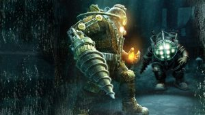 سیستم مورد نیاز بازی BioShock 2 Remastered + عکس و تریلر