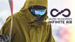 سیستم مورد نیاز بازی Infinite Air with Mark McMorris + عکس و تریلر