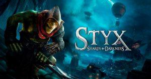 سیستم مورد نیاز بازی Styx: Shards of Darkness + عکس و تریلر