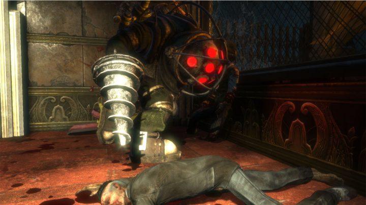 سیستم مورد نیاز بازی BioShock: The Collection بایوشاک کالکشن + عکس و تریلر