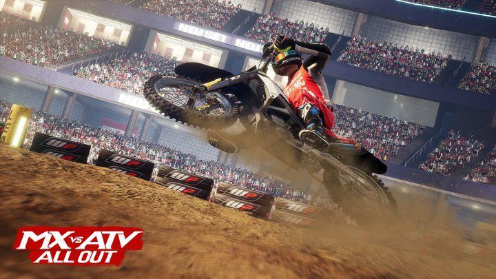 سیستم مورد نیاز بازی MX vs ATV All Out + عکس و تریلر
