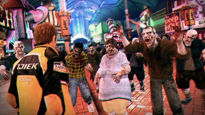 سیستم مورد نیاز بازی Dead Rising 2 دد رایزینگ + عکس و تریلر