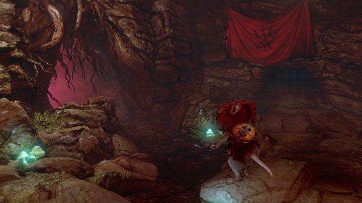 سیستم مورد نیاز بازی Ghost of a Tale گوست اف تیل + عکس و تریلر