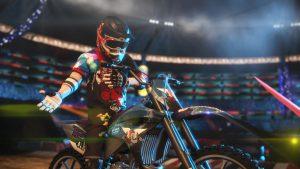 سیستم مورد نیاز بازی MX Nitro ام ایکس نیترو + عکس و تریلر