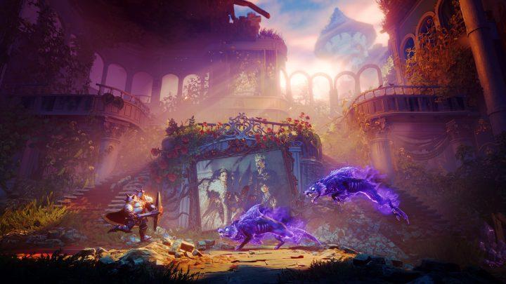 سیستم مورد نیاز بازی Trine 4: The Nightmare Prince + عکس و تریلر
