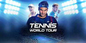 سیستم مورد نیاز بازی Tennis World Tour تنیس ورلد تور + عکس و تریلر