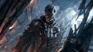 سیستم مورد نیاز بازی Terminator: Resistance + عکس و تریلر