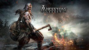 سیستم مورد نیاز بازی Ancestors Legacy انسستورز لگسی + عکس و تریلر