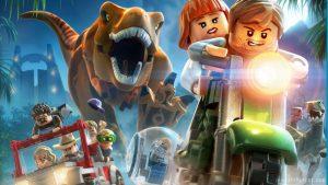 سیستم مورد نیاز بازی LEGO Jurassic World + عکس و تریلر