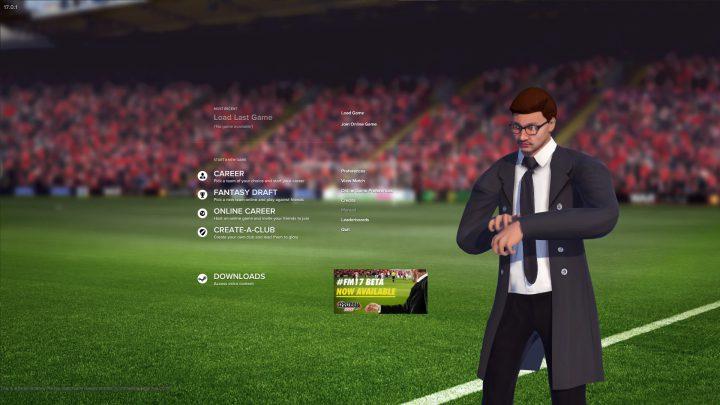 سیستم مورد نیاز بازی Football Manager 2017 + عکس و تریلر