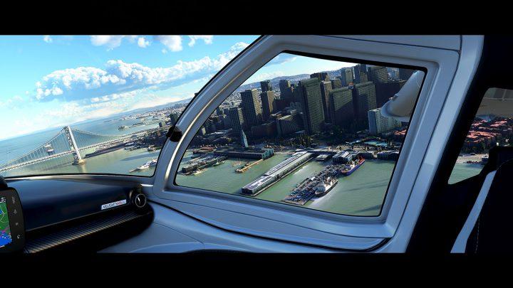 سیستم مورد نیاز بازی Microsoft Flight Simulator + عکس و تریلر