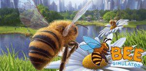 سیستم مورد نیاز بازی Bee Simulator بی سیمولاتور + عکس و تریلر