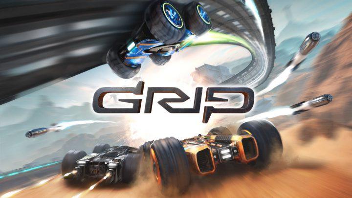سیستم مورد نیاز بازی GRIP: Combat Racing + عکس و تریلر