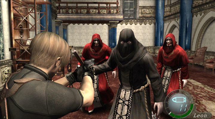 سیستم مورد نیاز بازی Resident Evil 4 رزیدنت اویل + عکس و تریلر