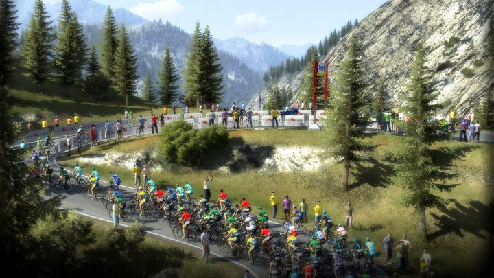 سیستم مورد نیاز بازی Pro Cycling Manager 2014 + عکس و تریلر