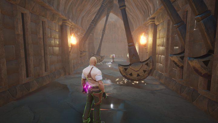 سیستم مورد نیاز بازی JUMANJI: The Video Game + عکس و تریلر