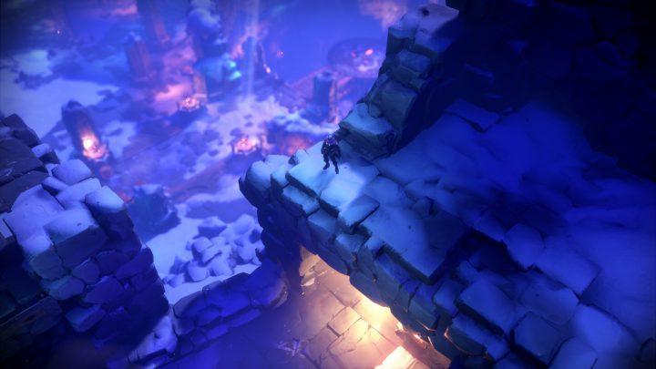 سیستم مورد نیاز بازی Darksiders Genesis + عکس و تریلر