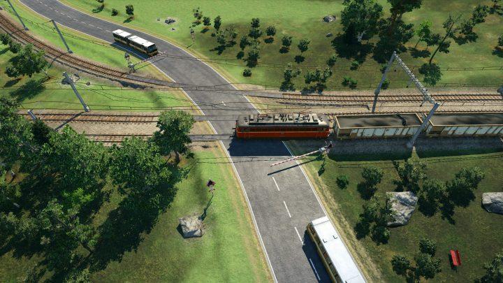سیستم مورد نیاز بازی Transport Fever ترنسپورت فیور + عکس و تریلر