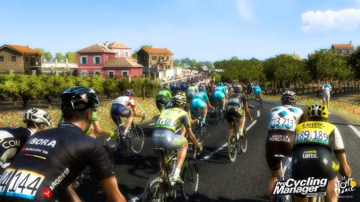 سیستم مورد نیاز بازی Pro Cycling Manager 2016 + عکس و تریلر