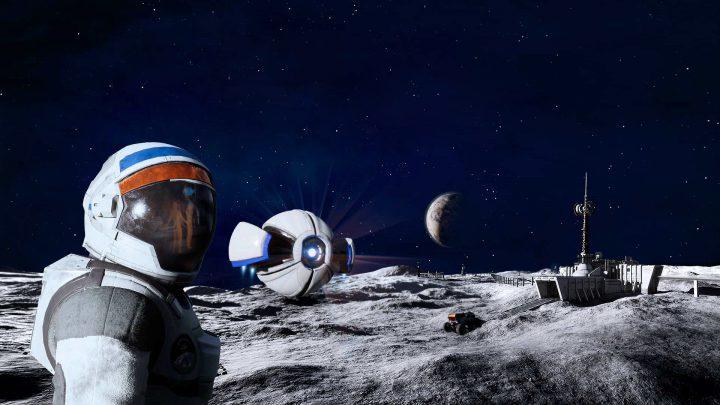 سیستم مورد نیاز بازی Deliver Us The Moon + عکس و تریلر