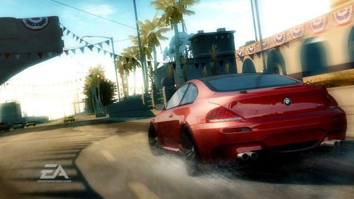 سیستم مورد نیاز بازی Need For Speed Undercover + عکس و تریلر