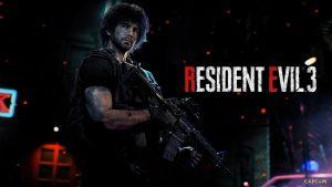 سیستم مورد نیاز بازی resident evil 3 remake + عکس و تریلر