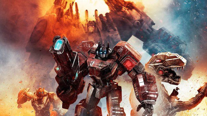 سیستم مورد نیاز بازی Transformers: War for Cybertron + عکس و تریلر