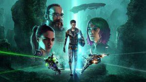 سیستم مورد نیاز بازی Aquanox Deep Descent + عکس و تریلر