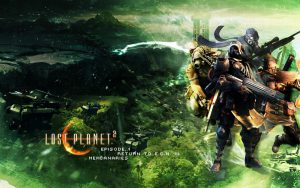 سیستم مورد نیاز بازی Lost Planet 2 لاست پلنت + عکس و تریلر