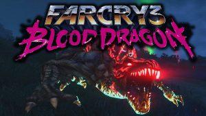 سیستم مورد نیاز بازی Far Cry 3 Blood Dragon + عکس و تریلر