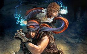 سیستم مورد نیاز بازی Prince of Persia 4 پرنس اف پرشیا + عکس و تریلر