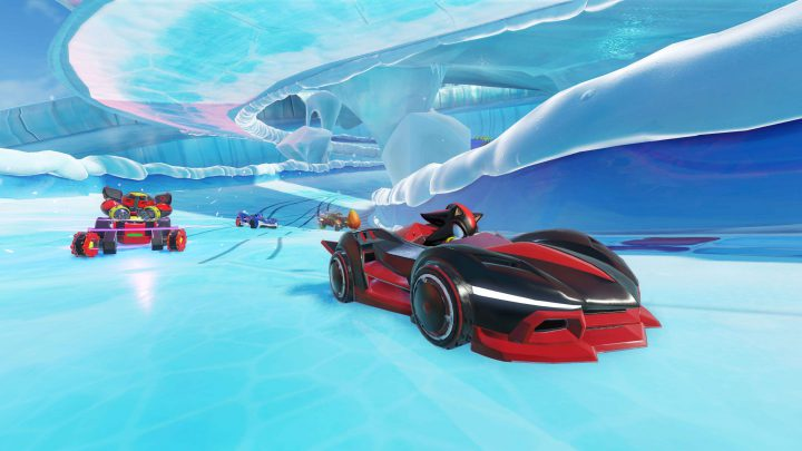 سیستم مورد نیاز بازی Team Sonic Racing + عکس و تریلر