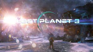 سیستم مورد نیاز بازی Lost Planet 3 لاست پلنت + عکس و تریلر