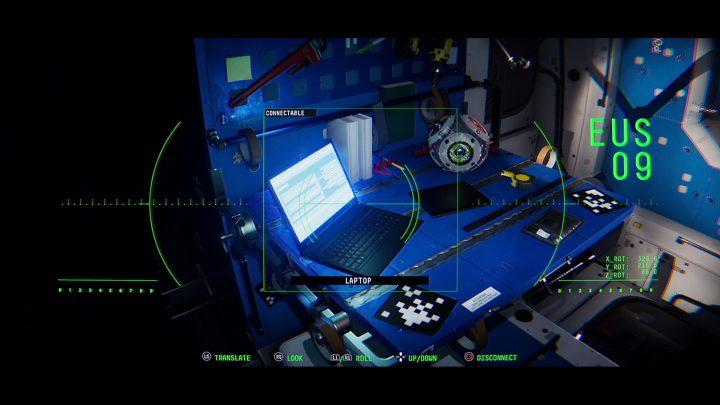 سیستم مورد نیاز بازی Observation آبسرویشن + عکس و تریلر