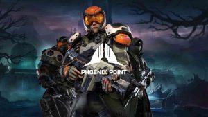 سیستم مورد نیاز بازی Phoenix Point فونیکس پوینت + عکس و تریلر