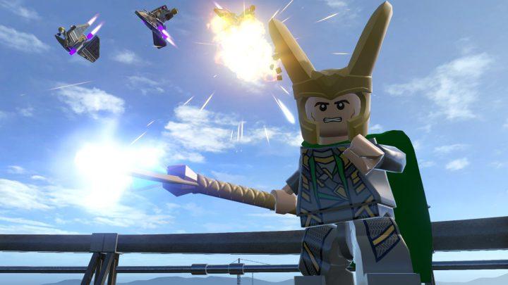 سیستم مورد نیاز بازی LEGO Marvel's Avengers + عکس و تریلر