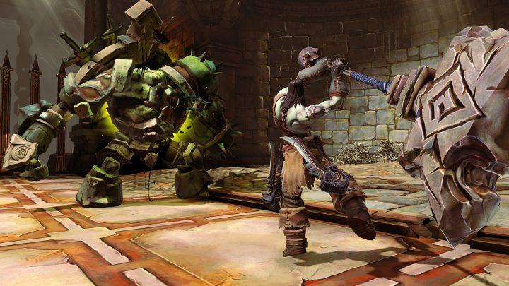 سیستم مورد نیاز بازی Darksiders 2 Deathinitive Edition + عکس و تریلر