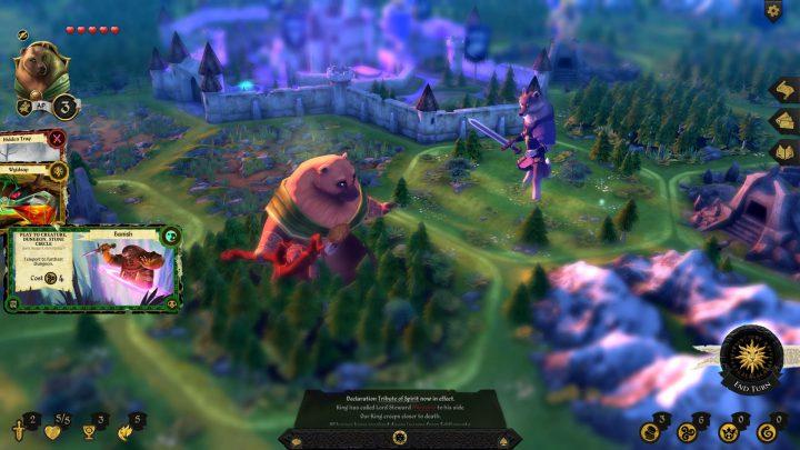 سیستم مورد نیاز بازی Armello آرملو + عکس و تریلر