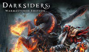 سیستم مورد نیاز بازی Darksiders Warmastered Edition + عکس و تریلر